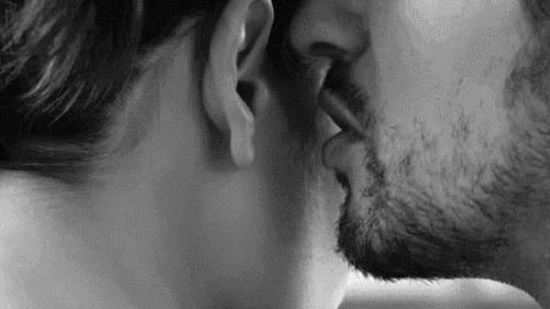 Sexy whisper